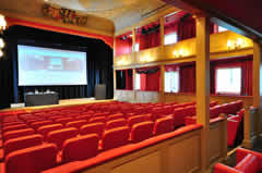 Downing College Theatre